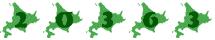 北海道カウンタ